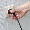 Критерии выбора кабеля для электропроводки или удлинителя