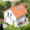 Домик в сельской местности: строительный фэн-шуй
