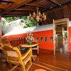 Отель в самолетe - Коста-Рика