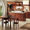 Десерт на вашей коричневой кухне