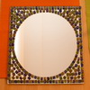 Зеркала, декорированные мозаикой - мастер-класс