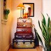 Культ старого чемодана