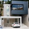 Дом для нирваны с элементами изящного дизайна