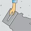 Оштукатуривание фасадов и виды штукатурки
