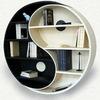 Узнайте, как и где хранить книги в своей квартире.