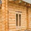 Деревянный дом - уют от природы