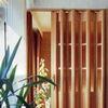 Принципы выбора деревянных дверей