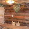 Баня - устройство крыши и потолка сауны (бани)
