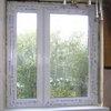 Тепло потери в металлопластиковых окнах