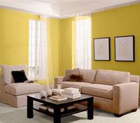 Желтый цвет – это цвет счастья