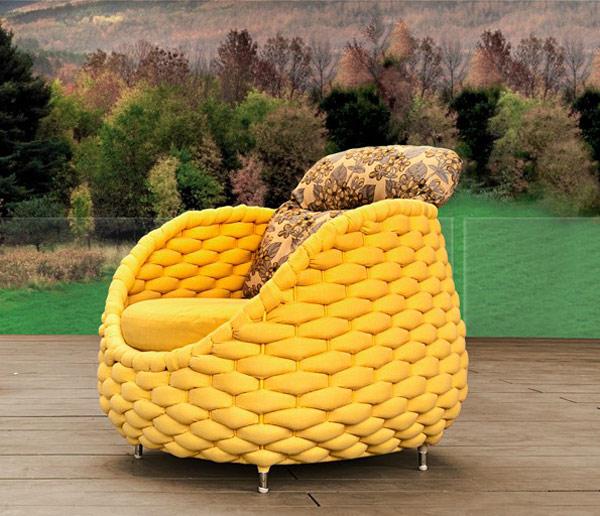 Креативные идеи кресла и стула.