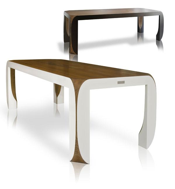 Дизайн мебели от Jules & Jeremy.