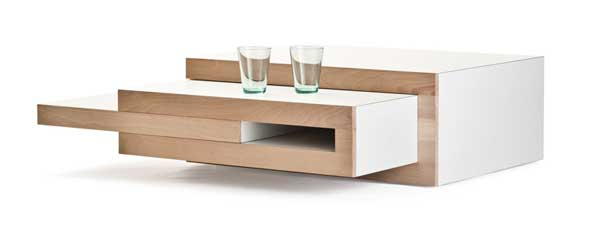 Креатив в интерьере: меняем размер мебели.