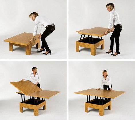 Базовый стол