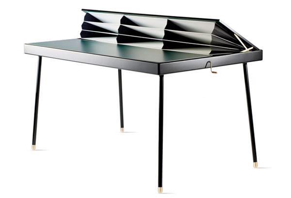 Застольная музыка - Оригинальный дизайн столов.