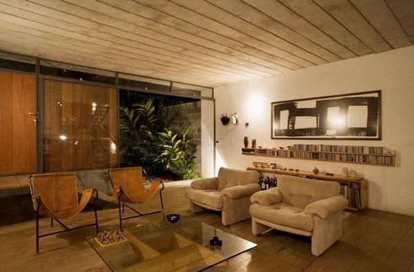 Проект Juranda House, Сан-Паулу, Бразилия