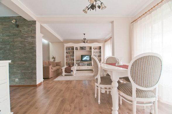 Проект интерьера дома Tera Residence