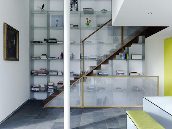 Проект дома Belmont Dream House от швейцарской архитектурной студии zo2.