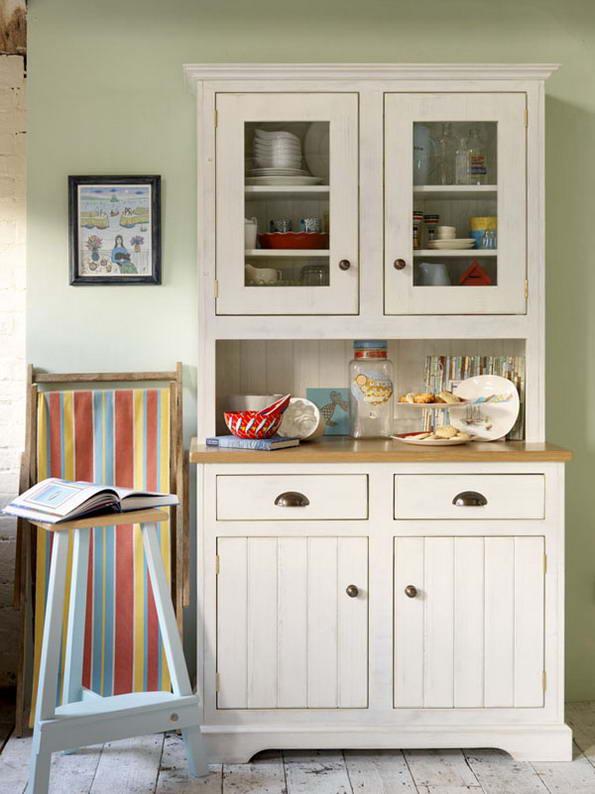 Интерьер дома от дизайнера John Lewis из Hungerford.