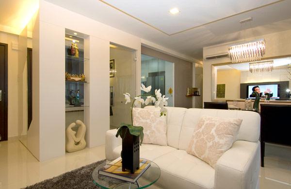 Удобная квартира с расслабляющей атмосферой.