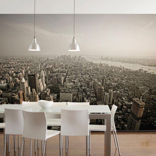 фотообои на стену нью йорк: