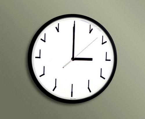 Резервные Часы