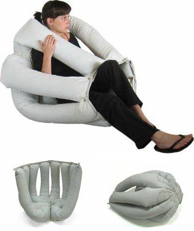 Кресло-осьминог