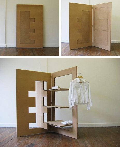 Мебель - Больше свободного пространства!