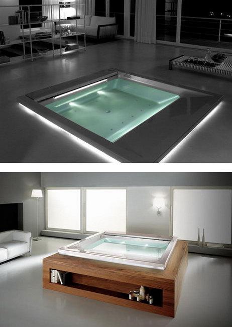 Приморская ванна