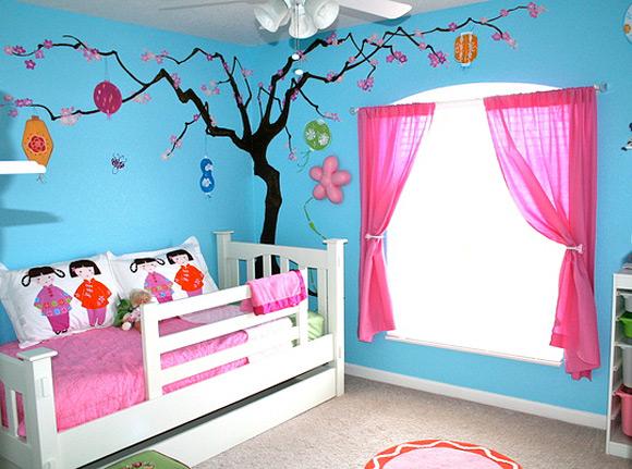 Вырастить дерево для ребенка
