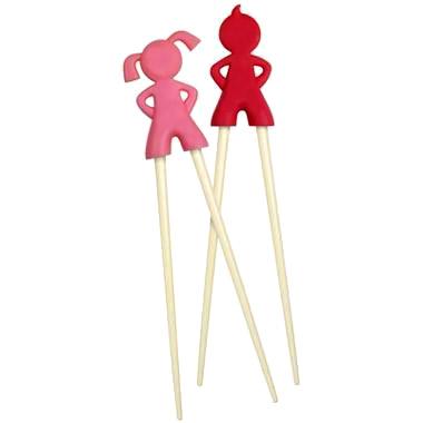 Китайские палочки для детей