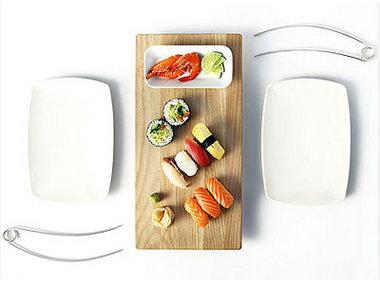 Японские столовые приборы