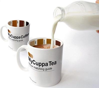 Моя чашка чая