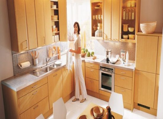Как оформить интерьер кухни в коричневом цвете, коричневых тонах и оттенках