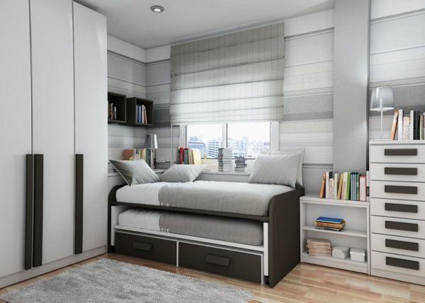 Оформление комнаты подростка