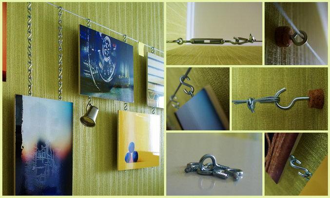 Модульная мультиформатная стена тщеславия - мастер-класс по иготовлению