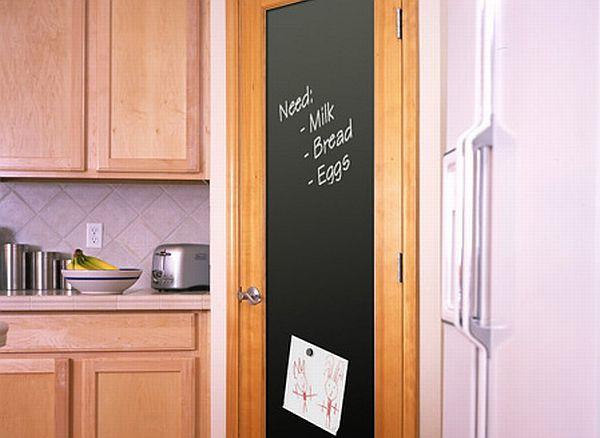 Интересные двери