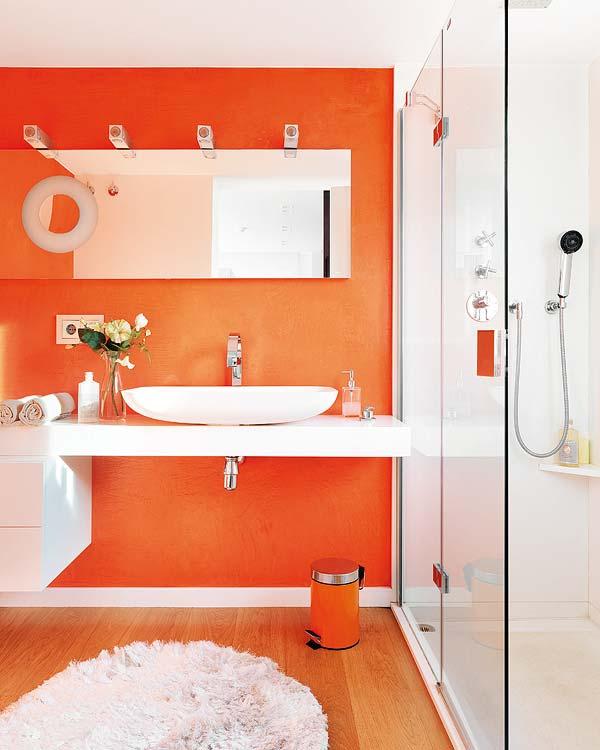 Узкая и маленькая комната дизайн