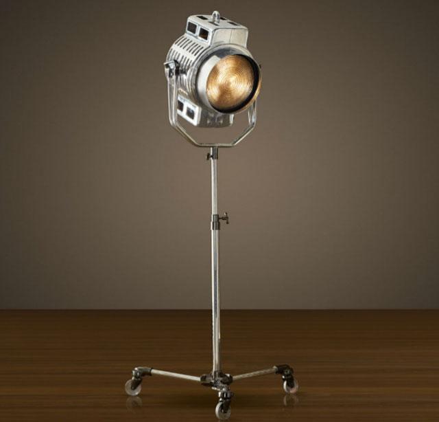 22 сумасшедших, необычных, творческих ламп и светильников.