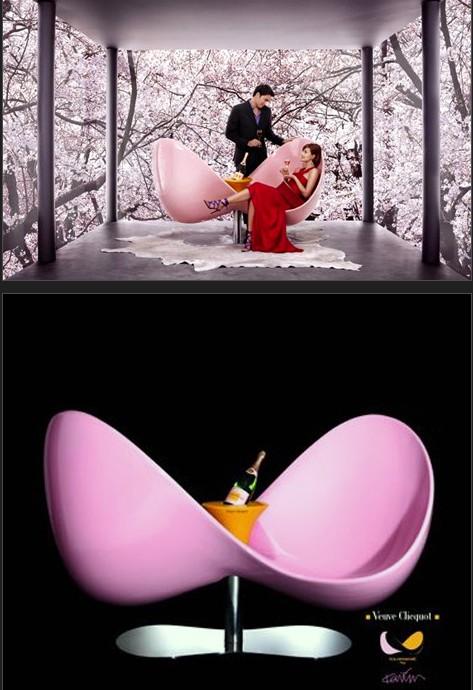Романтическая мебель