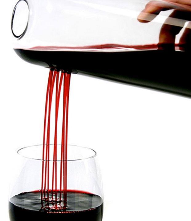 Декантеры - Вино и тайны сомелье.
