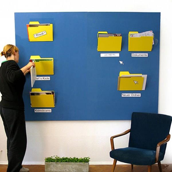 Креативные офисные гаджеты и канцелярия.