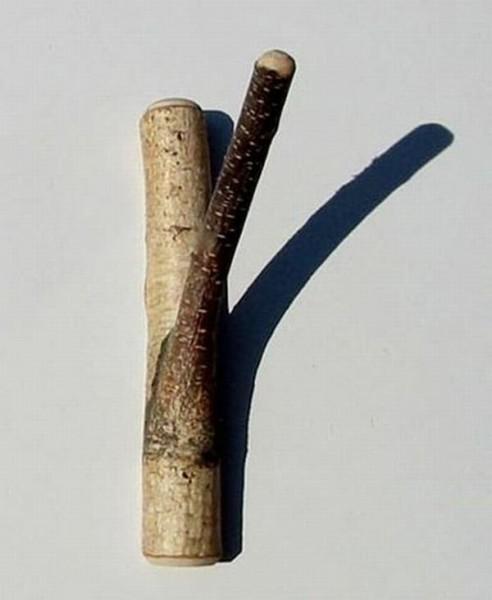 Необычные вешалки и крючки.