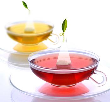 Элегантное чаепитие