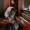 Декорирование фортепьяно - Декоративные страсти с Маратом Ка
