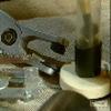 Патинирование чугунной батареи - Декоративные страсти с Маратом Ка