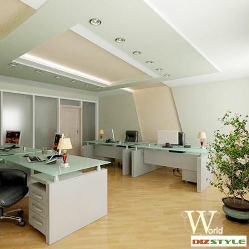 дизайн интерьера (офис)