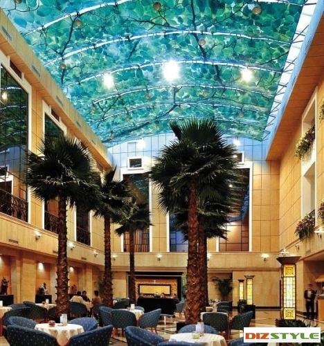 Дизайн гостиницы в г. Москва