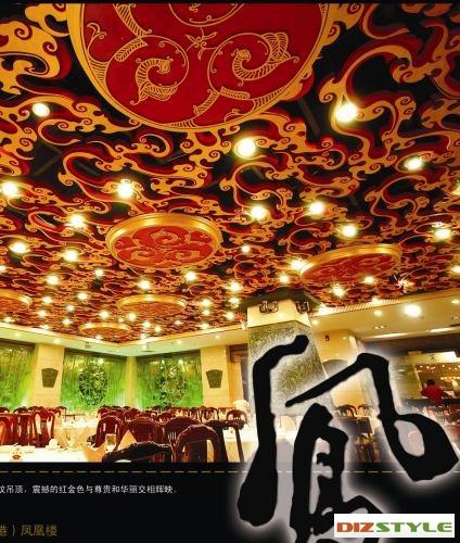 Дизайн ресторана в г. Алма-аты