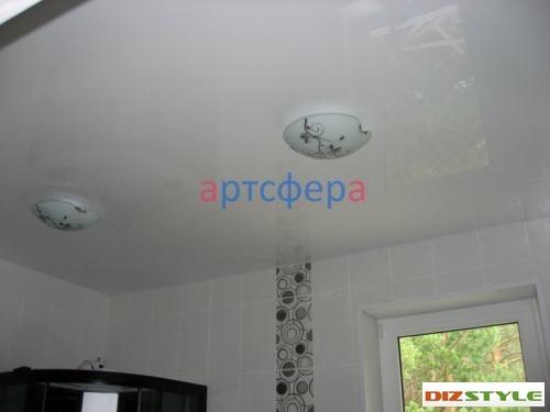 Натяжные потолки и стены с фотопечатью